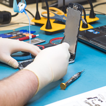 Electronics repair casper wyoming